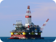 Construction of Offshore platforms